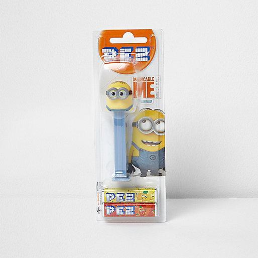 Minions Pez dispenser