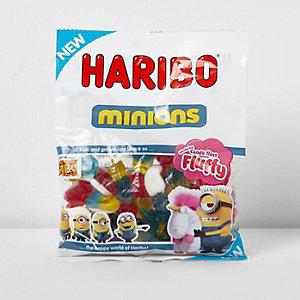 Sac de Haribo Minions