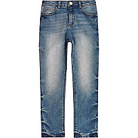 Boys blue authentic Dylan slim fit jeans