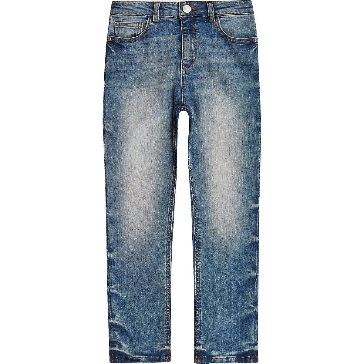 Boys blue authentic Dylan slim fit jeans