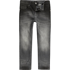 Sid – Skinny Jeans mit Ombre-Waschung