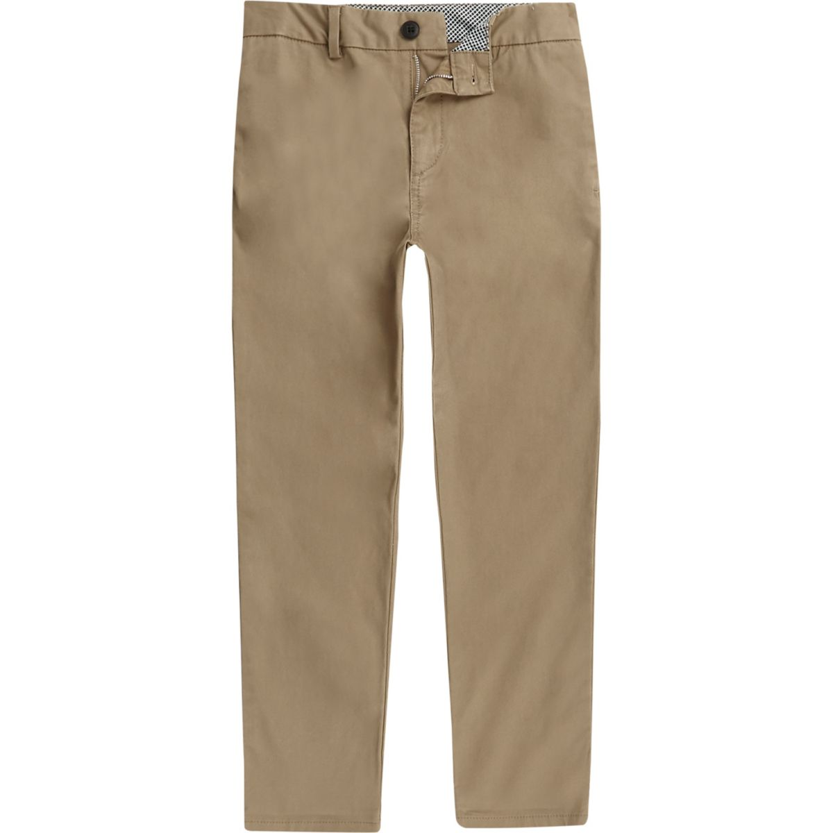 Pants + Chinos The chino pant is iconic and totally necessary in any guy's wardrobe. You'll need them for everything. Like the big milestones – graduation, a first date, or a family thing.