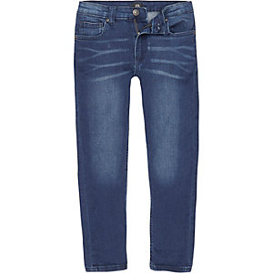 Boys blue Danny super skinny jeans