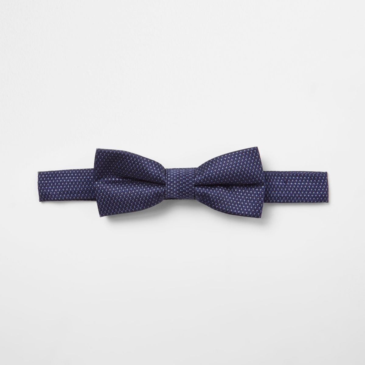 Boys jacquard bow tie