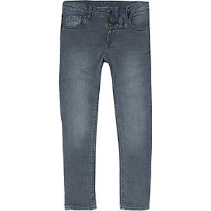 Sid – Jean skinny bleu moyen pour garçon