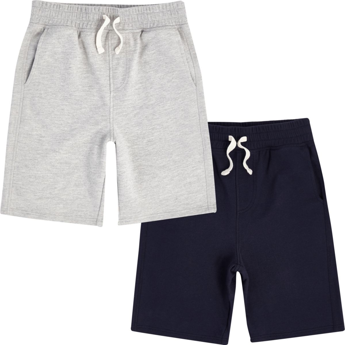 Boy's Shorts - Designed for unstoppable play, our boys' shorts feature moisture-wicking technology, tag-free labels, and soft jersey cotton fabrics. Our super soft yet durable cotton blend boys' pants are made with fleece for added warmth and feature a covered elastic waist for a non-binding fit.