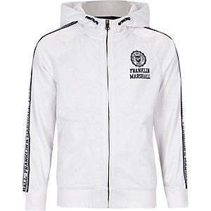 Franklin & Marshall – Jogging-Hoodie