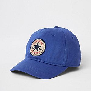 Converse – Blaue Kappe