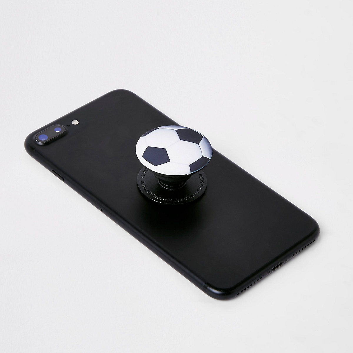 Boys Popsockets football phone grip and stand
