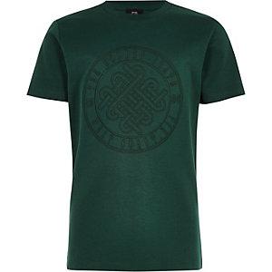 T-shirt «Golden State» vert pour garçon
