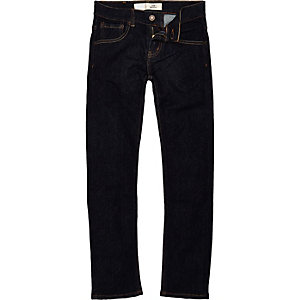 Boys Levi's black denim jeans