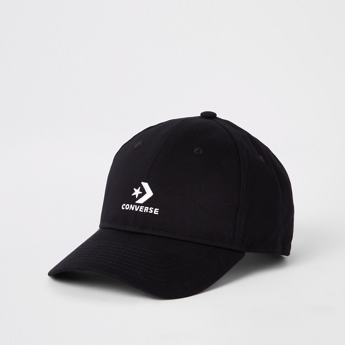 Boys Converse black cap