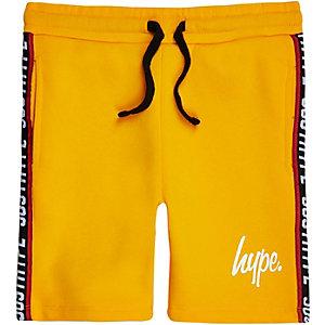 Hype – Gelbe Shorts