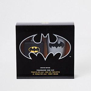 Batman eau de toilette duoset voor jongens
