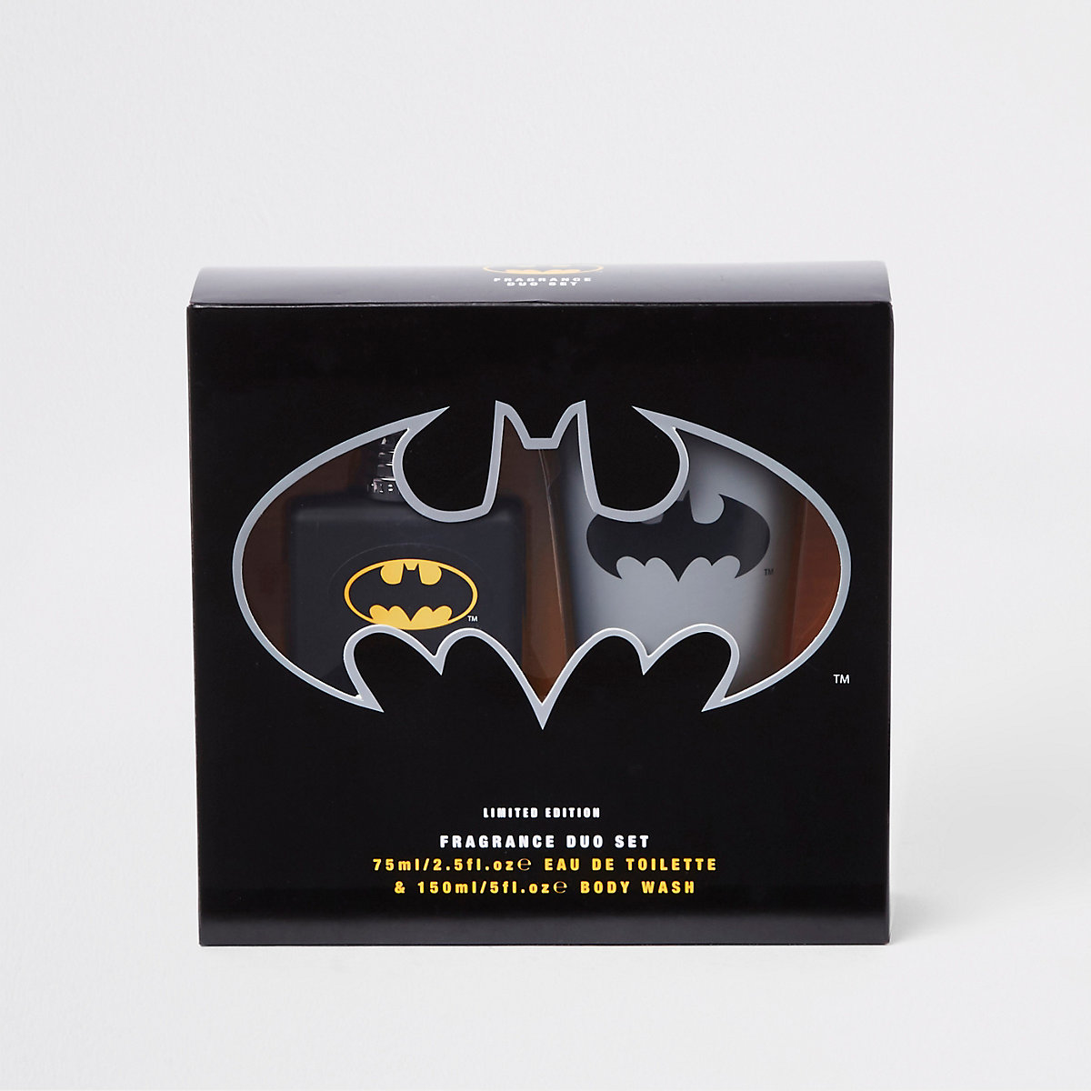 Batman – Eau de toilette, Duo-Set