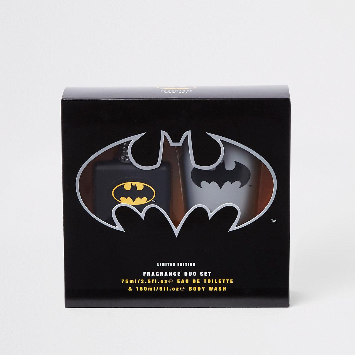 Boys Batman eau de toilette duo set