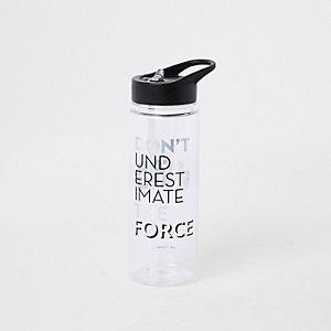 Star Wars – Schwarze Wasserflasche