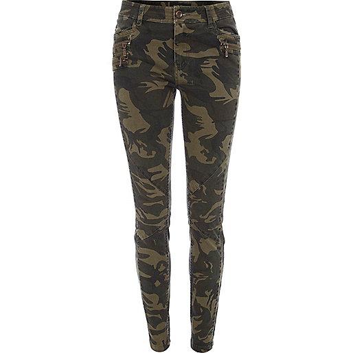 Amazing Popular Camo Pants For WomenBuy Cheap Camo Pants For Women Lots From