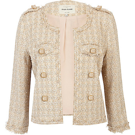 Find great deals on eBay for womens boucle coat. Shop with confidence.