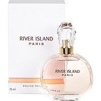Paris eau de toilette 75ml perfume