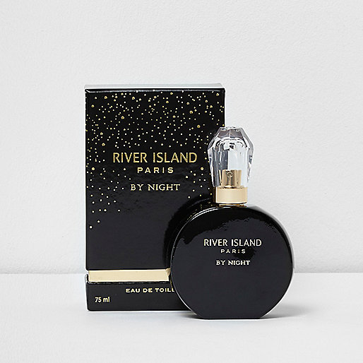 Eau de toilette Paris By Night 75ml