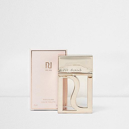 Ri Milan eau de toilette 75ml perfume