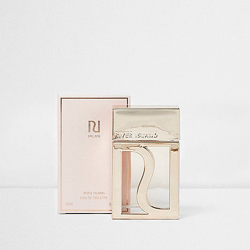 Parfum RI Milan eau de toilette 75ml