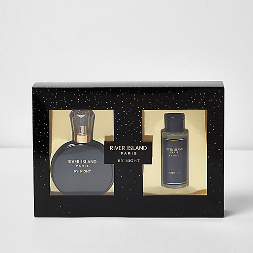 RI Paris by Night perfume gift set