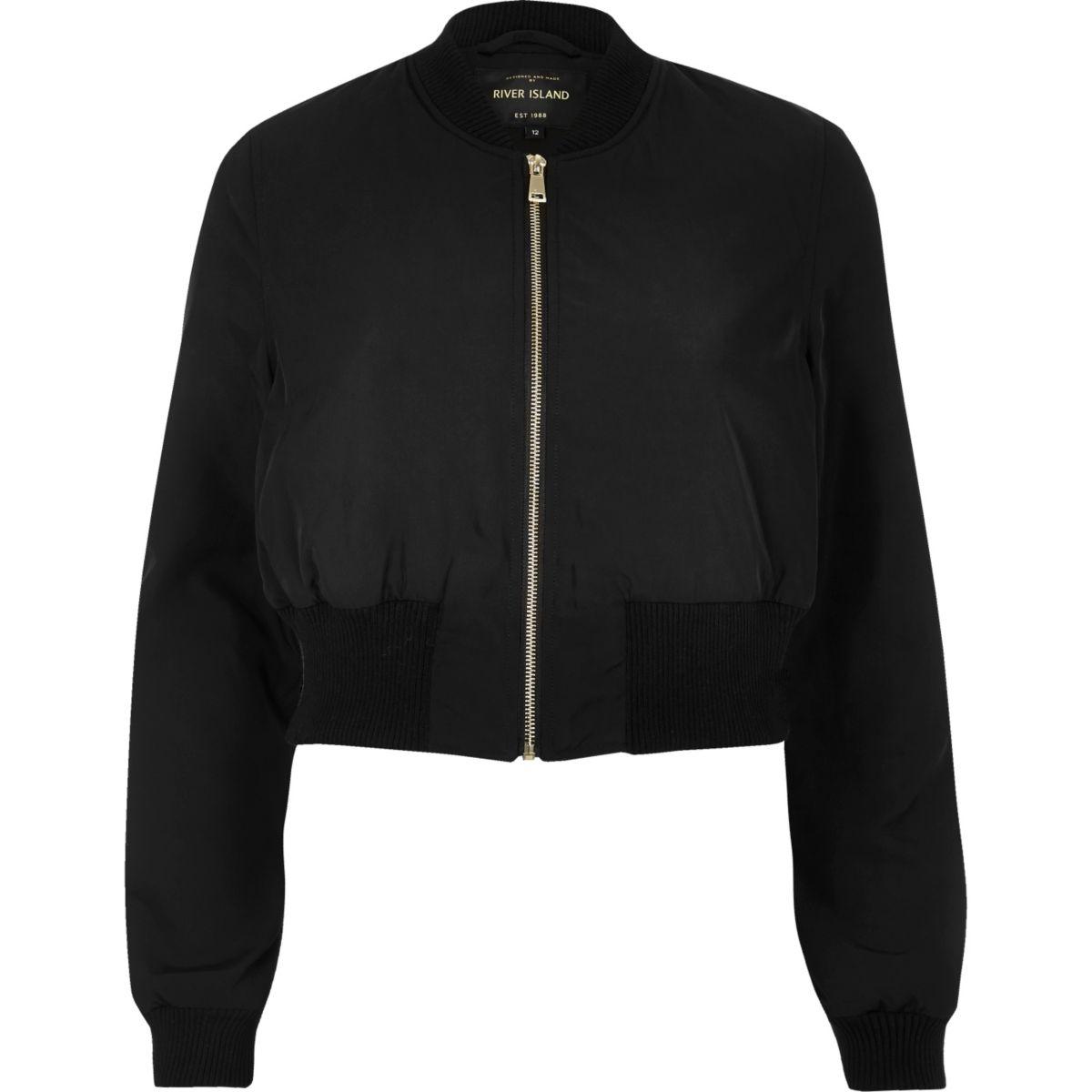 Crop jackets for women