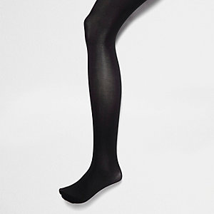 Collants noirs 80 deniers