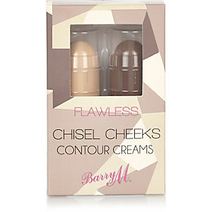 Crème Barry M Chisel Cheeks