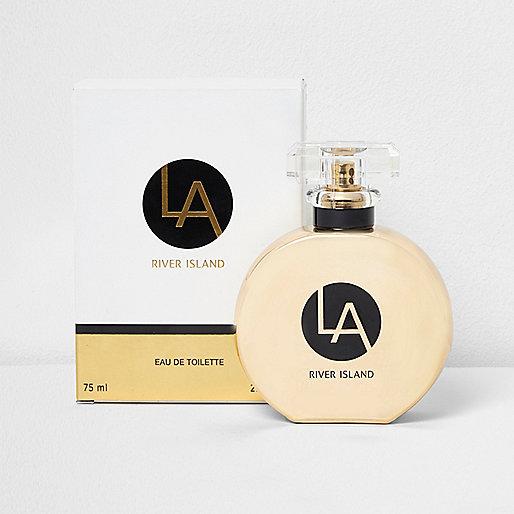 LA eau de toilette 75ml perfume