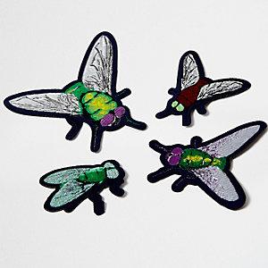 Green Design Forum bug badges