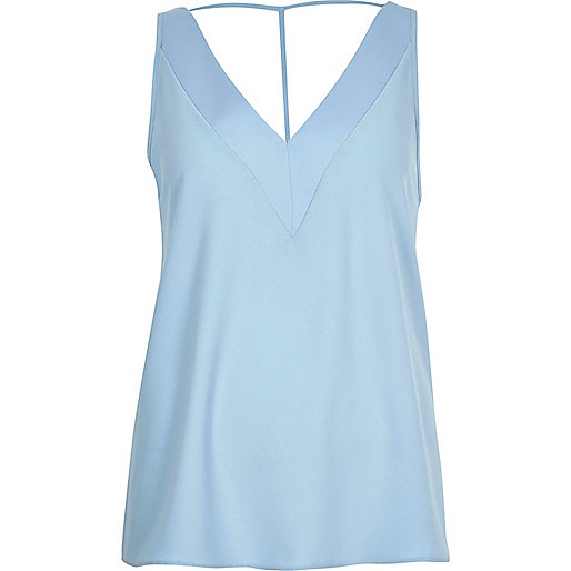 Buy GET ME A COTTON CANDY BABY BLUE TOP for Women Online at Best Price in India is Rs 1, Free Shipping, Cash on Delivery.