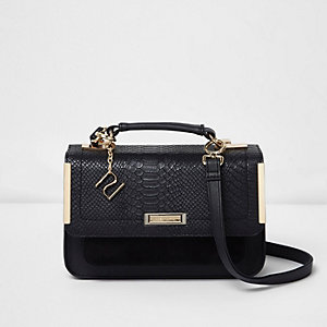 Satchel Bags | Leather Satchels for Women - River Island