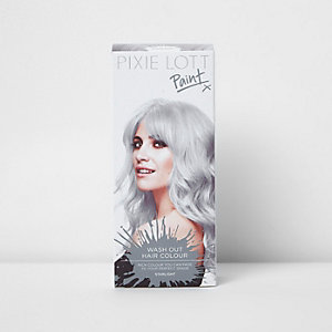 Starlight Pixie Lott wash out hair color