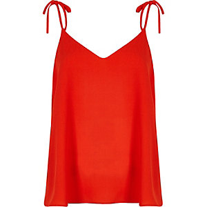 Rotes Camisole