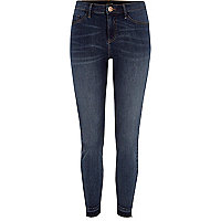 Dark blue authentic Molly skinny jeggings