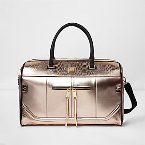 Luggage & Suitcases | Travel & Weekend Bags - River Island