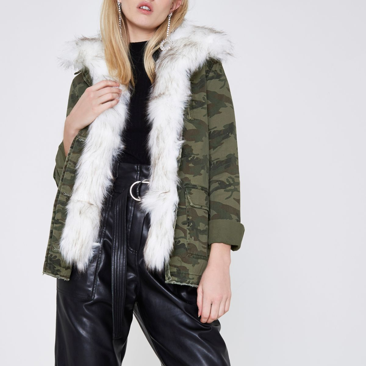 Shop for military jacket at free-desktop-stripper.ml Free Shipping. Free Returns. All the time.