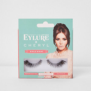 Cheryl x Eyelure Girls Night false eyelashes