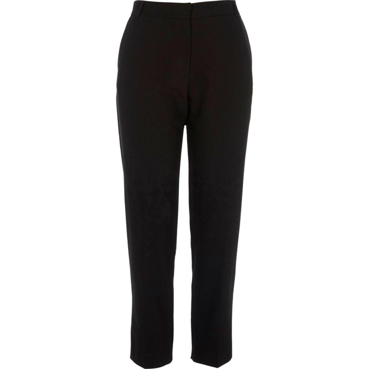 Women's staple office trousers for an elevated attire. Shop smart black trousers for an elegant office look. Next day delivery and free returns available.