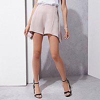 Nude RI Studio flippy shorts