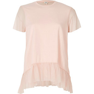 Womens T-Shirts and Vests - Jersey Tops - River Island