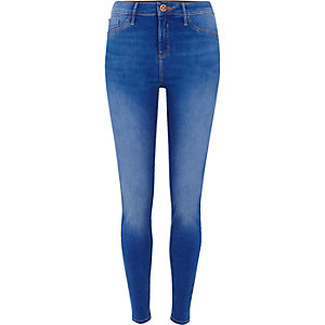 Womens Jeans Denim Amp Boyfriend Jeans River Island