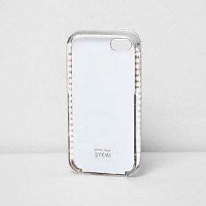 Coque pour iPhone 7 lumineuse