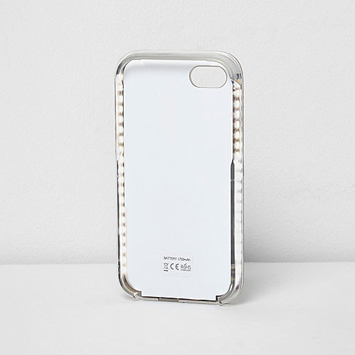 Light up iPhone 7 phone case