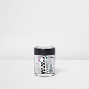 UV glitter shaker pot
