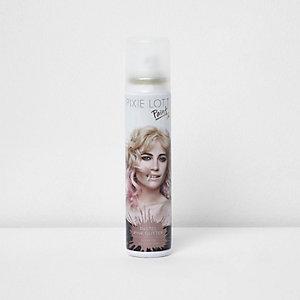 Pixie Lott – Spray à paillettes pastel pour cheveux