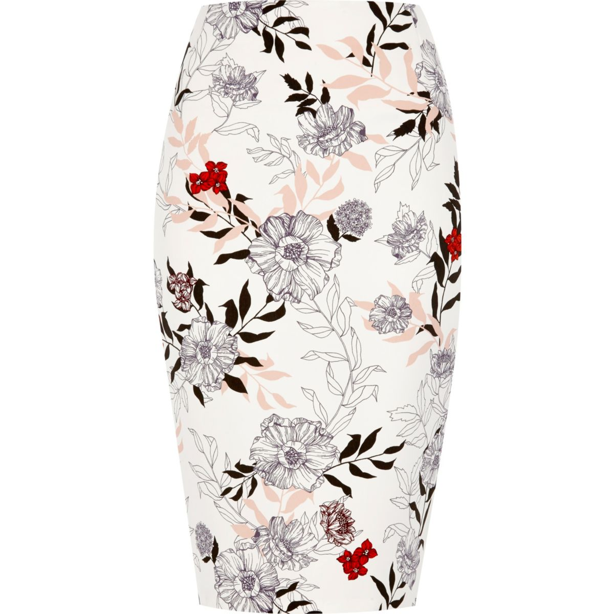 Banana Republic Womens Floral Skirt Navy Blue & Cream Pleated Skirt Size 2. Odille Anthropologie Peach Cream Floral Butterflies Pleated Front Skirt Size 2. Odille · 2 · Knee-Length. $ or Best Offer +$ shipping. Women's Pleated Mid Length Midi Skirt - Made in the USA, by Collections Etc.